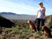 Happy Tails on Happy Trails 01
