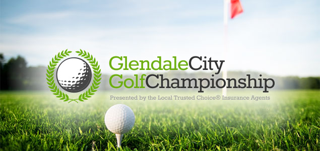 Events - Glendale City Golf Championship