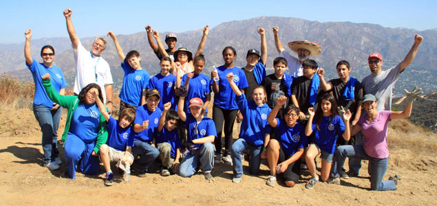 Projects - Trails and Open Space Programs